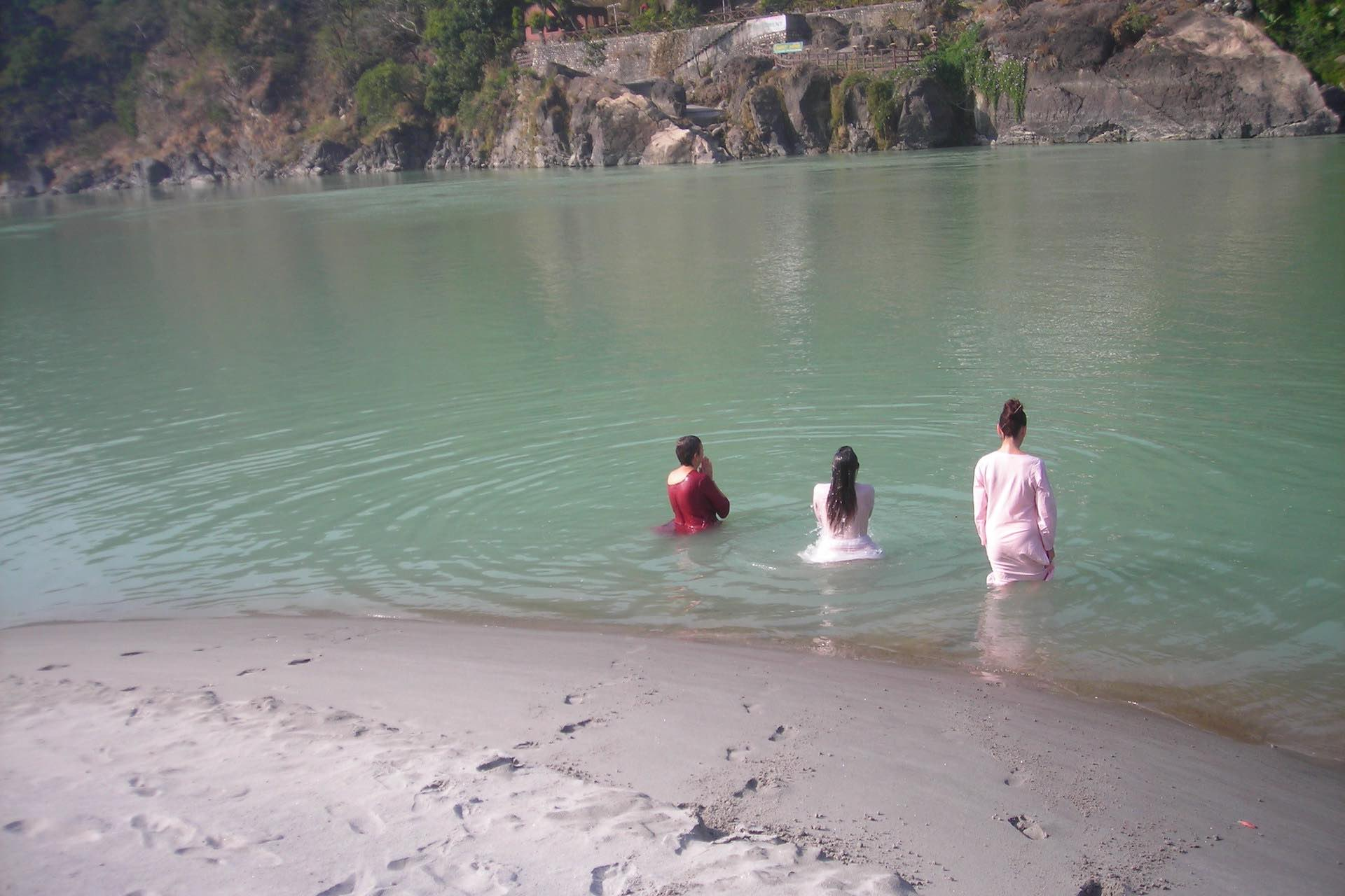 Incontri a Kochi India